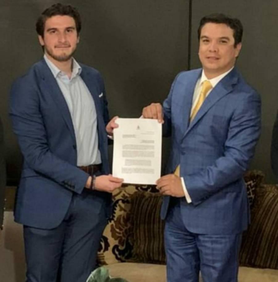 Joven elegirá  candidatos de Fuerza por México para próximas elecciones