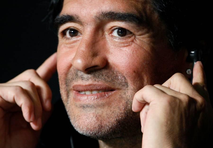 Tras muerte de Maradona, decretan tres días de luto nacional en Argentina