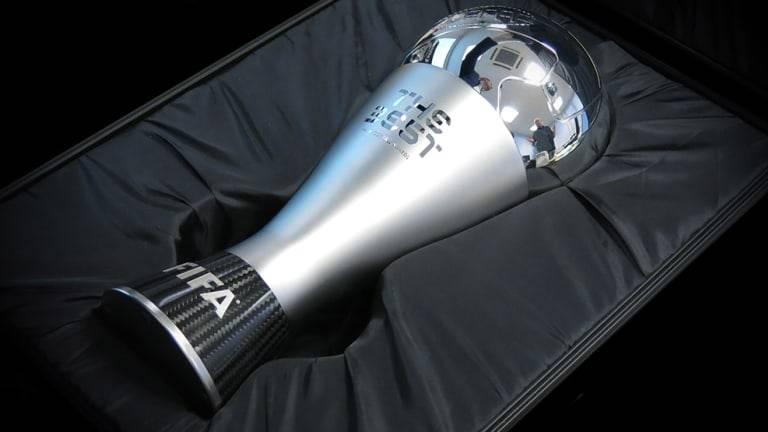Lewandowski y Flick, entre los nominados a los premios