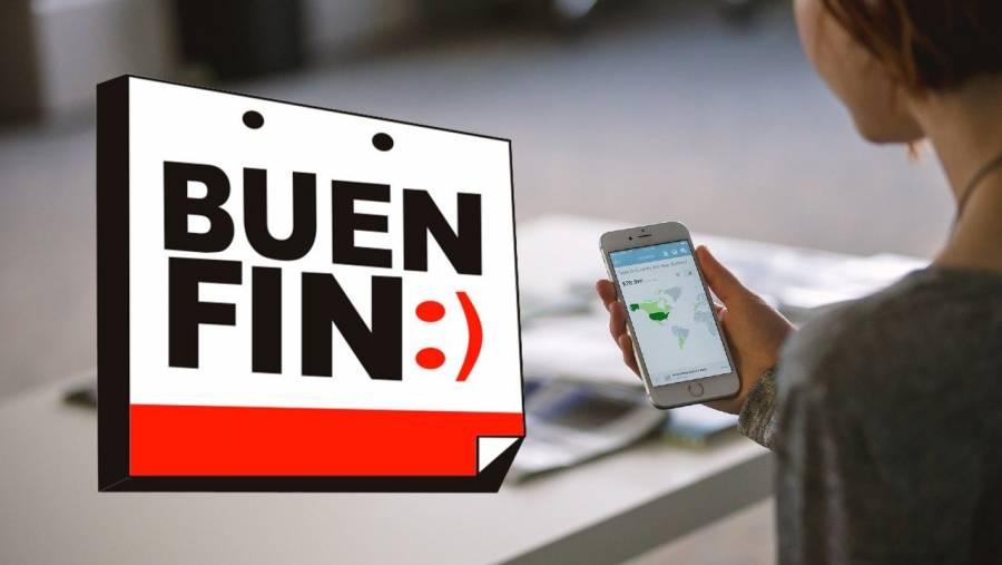 En CDMX fueron superadas las ventas del Buen Fin: Canaco