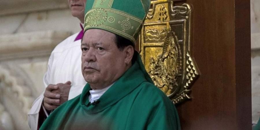 SCJN abre puerta para conocer expedientes contra Norberto Rivera
