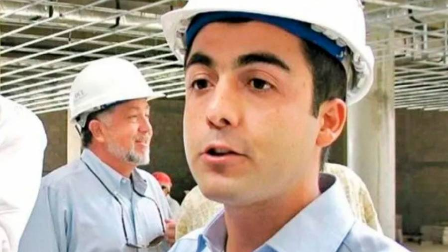 Familiares identifican cuerpo del empresario Tomé Velázquez