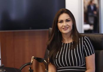 Demanda senadora Bañuelos priorizar políticas para erradicar violencia contra mujeres