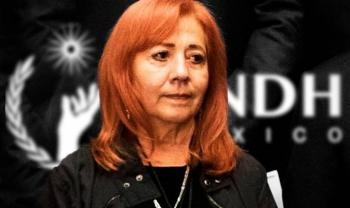 Rosario Piedra ofrece disculpas a mujeres por falta de justicia y exige acciones