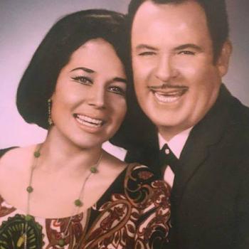 Muere la actriz y cantante mexicana Flor Silvestre