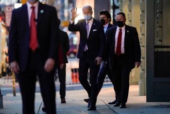 EU está listo para  liderar el mundo: Biden