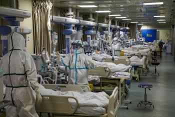 70% de enfermos de Covid curados  en Wuhan, con efectos secundarios