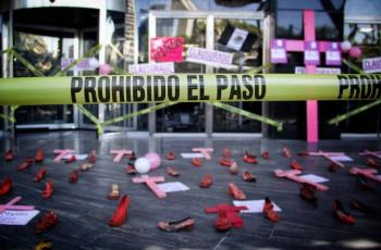 LAS DENUNCIAS POR VIOLENCIA FAMILIAR AUMENTARON 6 VECES EN CDMX