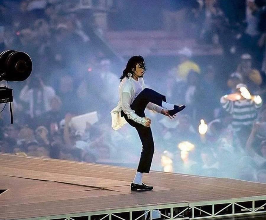 """Se celebran 29 años del estreno de """"Dangerous"""" de Michael Jackson"""