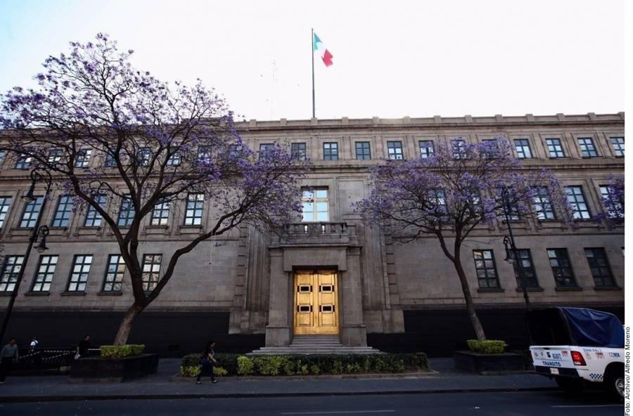 SCJN recibe nueva solicitud para juzgar a expresidentes y otra para revertir extinción de fideicomisos