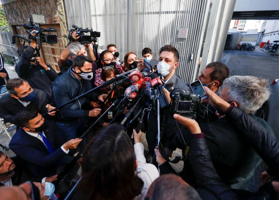 Abogado de Maradona denuncia demora en servicios de emergencia, pide investigación