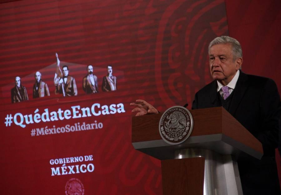 Mayoría no se entera de lo que dice Bloomberg en México, asegura López Obrador