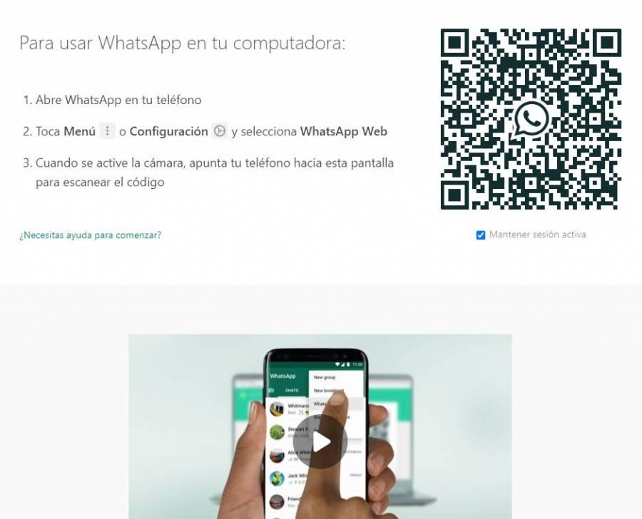 WhatsApp Web ya no funcionará en estos navegadores; hay alternativas