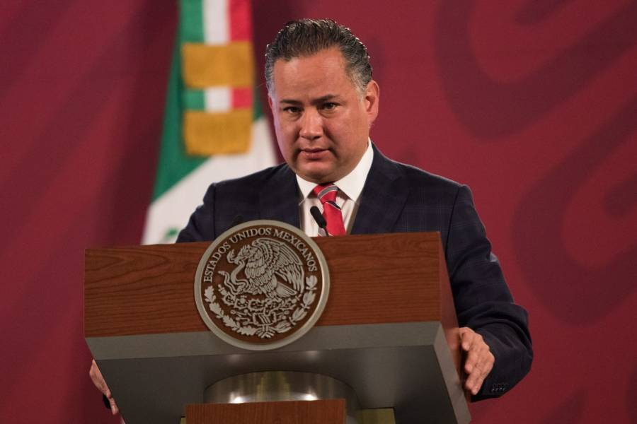 CONGELA UIF CUENTAS A TRATANTES Y EXPLOTADORES SEXUALES DE MENORES