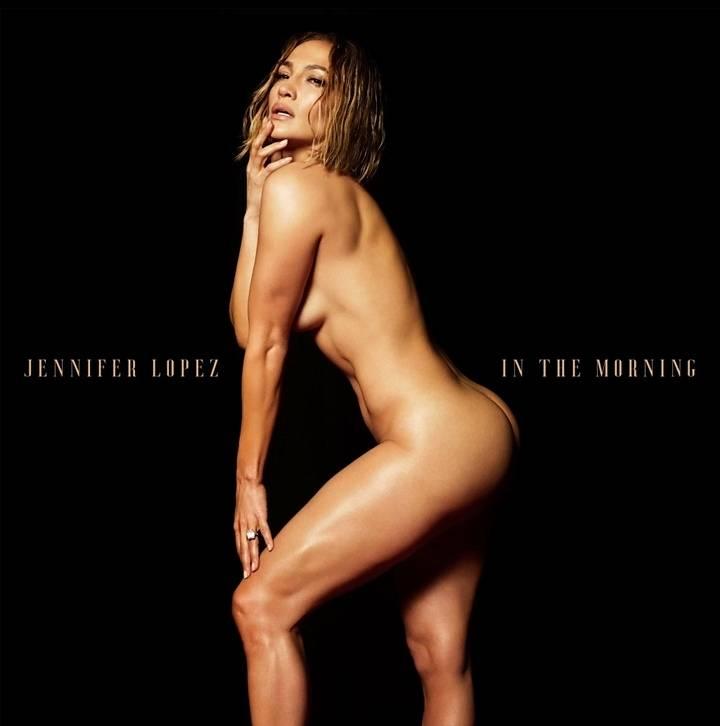 Jennifer Lopez posa desnuda en su nuevo single y sorprende a fans