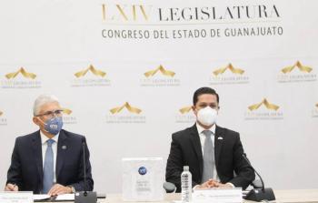 Guanajuato contará con datos abiertos de presupuesto