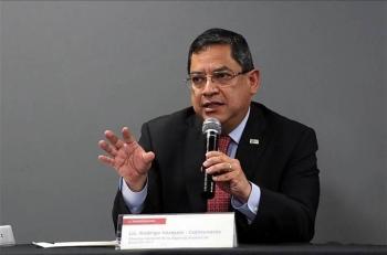 Deja Rodrigo Vásquez la Agencia Federal de Aviación Civil