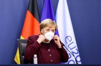 Se prolongarán en Alemania las restricciones por la Covid-19 hasta principios de enero