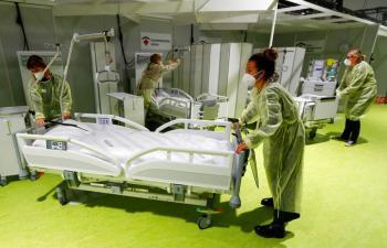 60 millones contagiados de Covid-19 a nivel mundial
