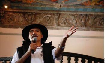 Murió José Mireles, fundador de autodefensas en Michoacán