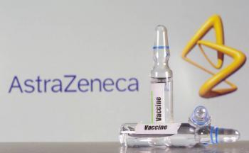 AstraZeneca alistaría nuevo ensayo global de vacuna contra COVID-19