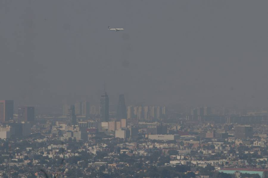 Alerta CAMe sobre polución y Covid