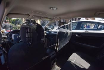 En Aguascalientes, taxistas piden a su gremio respetar a la mujer