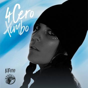 Ximbo la rompe con su nuevo EP 4CERO