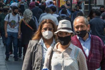 El cubrebocas será obligatorio en Nayarit, Congreso lo aprueba