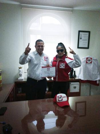 Plan Minerva: Barby Juárez y Malillany Marín presentan estrategia para erradicar feminicidios