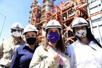 Pemex alista coberturas petroleras