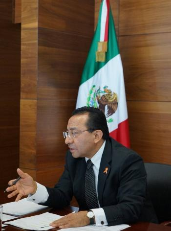 Requiere PJCDMX un presupuesto de 11, 742.8 millones de pesos para 2021
