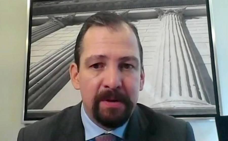 Reforma manipula información, responde magistrado Vargas Valdez