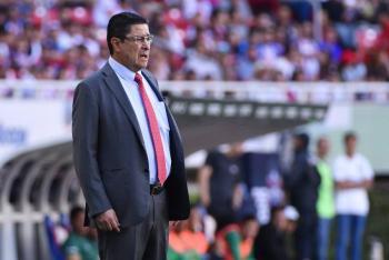Anuncian a Luis Fernando Tena como nuevo director técnico del FC Juárez