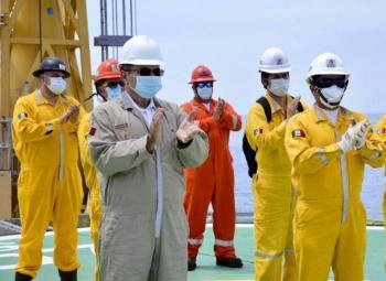Pemex acepta que pidió donaciones a sus trabajadores por la pandemia