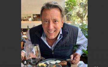 Autoridades encuentran muerto a ciudadano francés en la Ciudad de México