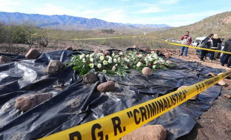 """Vinculan a proceso a """"El 32"""", presunto autor de la masacre contra la familia LeBarón"""