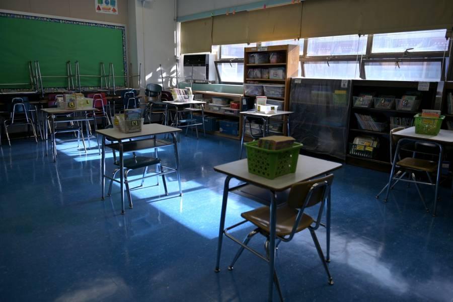 Iniciarían proceso de reapertura escuelas públicas de Nueva York el 7 de diciembre