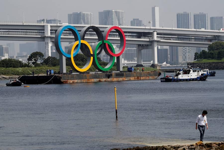 Aplazar Juegos Olímpicos de Tokio 2020, costaría 1,900 mdd