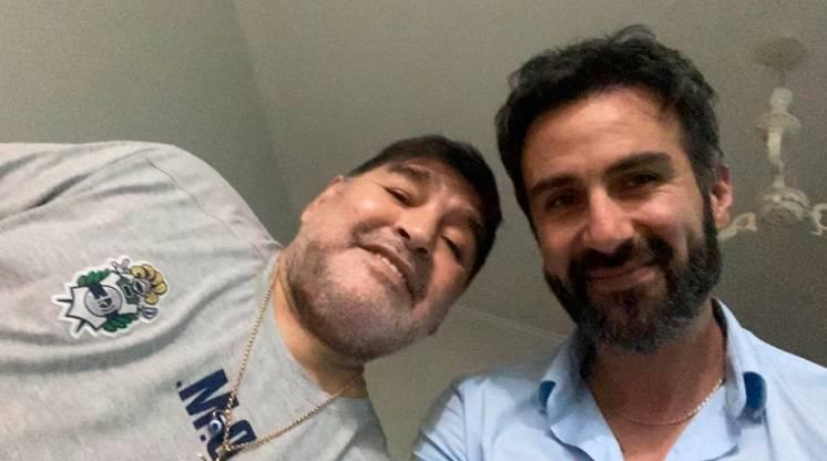 Médico de Maradona, imputado por homicidio culposo
