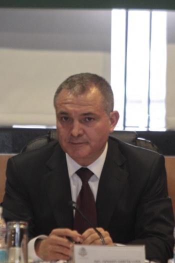 Giran orden de captura contra García Luna