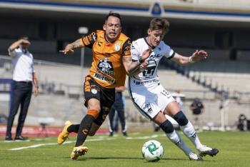 Pumas saca la garra y se mete a semifinales del Guard1anes 2020