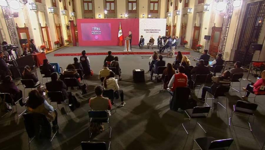 Tres obstáculos han enfrentado AMLO en dos años como presidente
