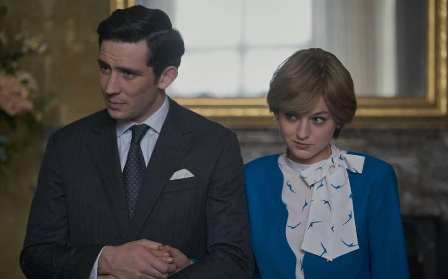 Familia real exige a Netflix aclarar que The Crown es ficción