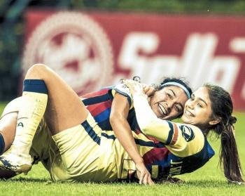 América avanza a semifinales en la Liga MX Femenil; eliminan a Chivas