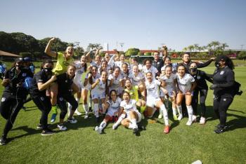 Querétaro elimina al Atlas y se mete a semifinales de la Liga MX Femenil