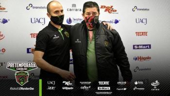 Luis Fernando Tena, nuevo entrenador de Juárez