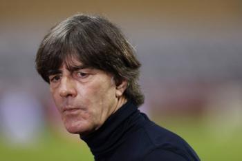 Ratifican a Joachim Low como seleccionador de Alemania