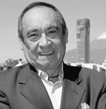 Fallece Rafael Moreno Valle Sánchez, expresidente del club Puebla