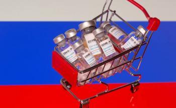 Rusia inicia ensayos masivos de segunda vacuna contra COVID-19